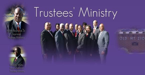 Trustee Ministry 3
