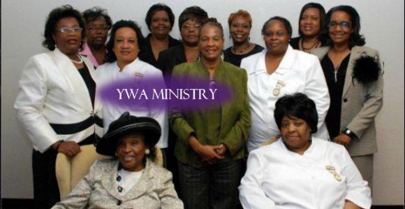 YWA Ministry